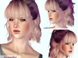 Sims 3 Anime Hairstyles My Sims 3 Blog Hair Retextures by I Like Teh Sims Sims 3
