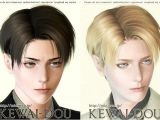 Sims 3 Anime Hairstyles Sims 3 Hair Hairstyle Male the Sims