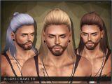 Sims 3 Download Hairstyles Male Sims 3 Hair Bun