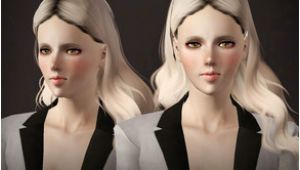 Sims 3 Hairstyles Download Free Sims 3 Hair