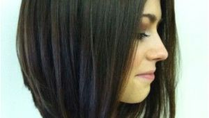 Sleek A Line Hairstyles Sleek Lob Hair Pinterest