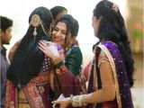Sneha Wedding Hairstyle Sneha Prasanna Wedding by Vipin Graphy 30