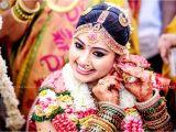 Sneha Wedding Hairstyle Sneha Prasanna Wedding by Vipin Graphy 50
