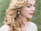 Soft Curls Hairstyles for Weddings 36 Breath Taking Wedding Hairstyles for Women Pretty Designs