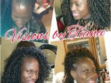 Soft Dreads Hairstyles 2019 Grid Crochet Braids with Zury soft Dread Hair Pulled Apart
