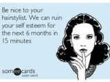 Someecards Hairstylist 42 Best Hairstylist Humor Images