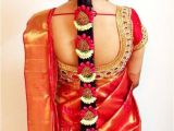 South Indian Traditional Hairstyles for Wedding south Indian Wedding Hairstyles with Saree Outfits