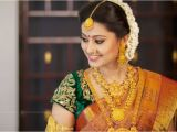 South Indian Wedding Hairstyles Pictures 10 Gorgeous Nethi Chuttis for south Indian Bridal Hairstyles