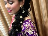 South Indian Wedding Hairstyles Pictures Perfect south Indian Bridal Hairstyles for Receptions