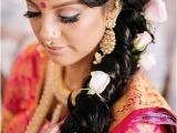 South Indian Wedding Hairstyles Pictures toronto Canada south Indian Fusion Wedding by Ovyian