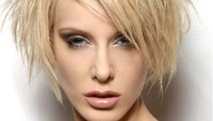 Spiky Bob Haircuts Amazing Short Spiky Haircut for Stylish Women to Look