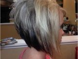 Stacked Angled Bob Haircuts 20 Short Hairstyle Color Ideas