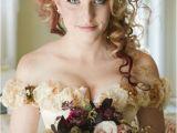 Steampunk Wedding Hairstyles Steampunk Wedding Hairstyles