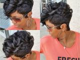 Summer Hairstyles for African American Women 60 Great Short Hairstyles for Black Women In 2018