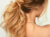 Summer Hairstyles Hair Up 30 Incredible Hairstyles for Thin Hair Hair Pinterest