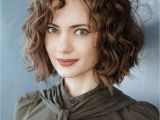 Super Cute Curly Hairstyles Curly Hairstyles for Bobs