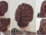 Super Easy Hairstyles for Beginners 21 Super Easy Updos for Beginners Fazhion