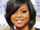 Taraji Henson Bob Haircut Short Hairstyles for Black Women From Pixie Haircuts to