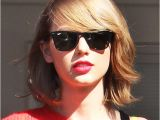 Taylor Swift Haircut Bob Taylor Swift Lob Haircut