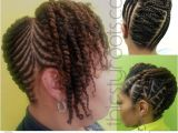 Thirsty Roots Short Natural Hairstyles Thirsty Roots Team Stylist Dana Augustine