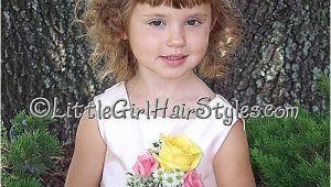 Toddler Hairstyles for Wedding Wedding Hairstyles Beautiful toddler Girl Hairstyles for