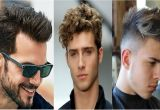 Top 10 Curly Hairstyles for Men Inspirational Haircuts for Guys with Curly Hair 2015