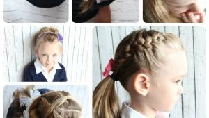 Top 10 Easy Hairstyles for School 10 Easy Hairstyles for Girls somewhat Simple