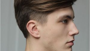 Try Different Hairstyles Men Try This Modern Men's Hairstyle 2015