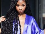 Twist Braid Hairstyles Pictures 60 Cool Twist Braids Hairstyles to Try