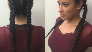 Two French Braids Black Hairstyles Braided Hairstyles Black Hair ¢Ë†Å¡ 24 Winning Black Hair French Braid