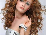 Types Of Hairstyles for Curly Hair Curly Hair are the Best Hairstyle for Young Girls