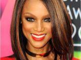 Tyra Banks Bob Haircut 8 Stunning Tyra Banks Hairstyles for You