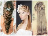 Unusual Wedding Hairstyles Unique Bridal Hairstyles You'll Fall In Love with Hair