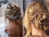 Unusual Wedding Hairstyles Unique Wedding Updos for 2013 2014 Brides 1