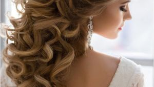 Up and Down Hairstyles for Weddings 10 Gorgeous Half Up Half Down Wedding Hairstyles
