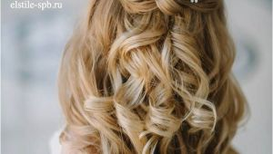 Up Hairstyles for A Wedding 20 Awesome Half Up Half Down Wedding Hairstyle Ideas