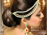 Updo Hairstyles for Indian Weddings 10 Best Indian Wedding Hairstyles for Long Hair Style Samba