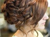 Updo Hairstyles for Prom with Braid 16 Great Prom Hairstyles for Girls Pretty Designs