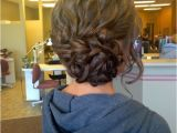 Updo Hairstyles for Prom with Braid 17 Fancy Prom Hairstyles for Girls Pretty Designs
