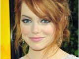 Updo Hairstyles No Bangs 108 Best Hair Up Do S Images
