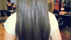 V Cut Hairstyle Long Hair Pictures Long V Haircut but with A Few Layers Hair Pinterest