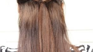 Very Easy Hairstyles for School 23 Beautiful Hairstyles for School
