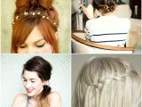 Very Easy Hairstyles for School Very Quick Easy Pretty Hairstyles for School
