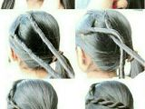Very Easy Hairstyles to Do On Yourself 10 Diy Back to School Hairstyle Tutorials