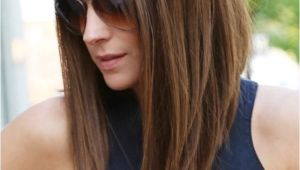 Very Long Bob Haircuts 1000 Ideas About Long Bob Hairstyles On Pinterest