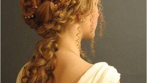 Victorian Wedding Hairstyles Victorian Hairstyles