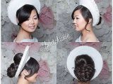 Vietnamese Wedding Hairstyles Wedding Hairstyles New Vietnamese Wedding Hairstyles