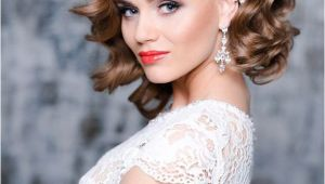 Vintage Wedding Hairstyles for Medium Length Hair 136 Exquisite Wedding Hairstyles for Brides & Bridesmaids
