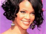 Wavy Bob Hairstyles for Black Women 25 Best Bob Haircuts Black Women