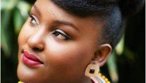 Weave Hairstyles In Nairobi Pics] Nairobi Salon Gives Natural Hair Makeovers to 30 Kenyan Women